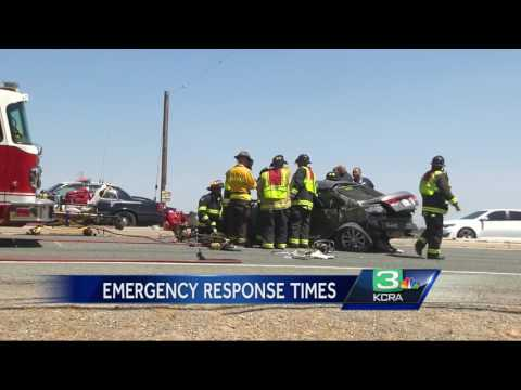 Residents question emergency response time in Tracy