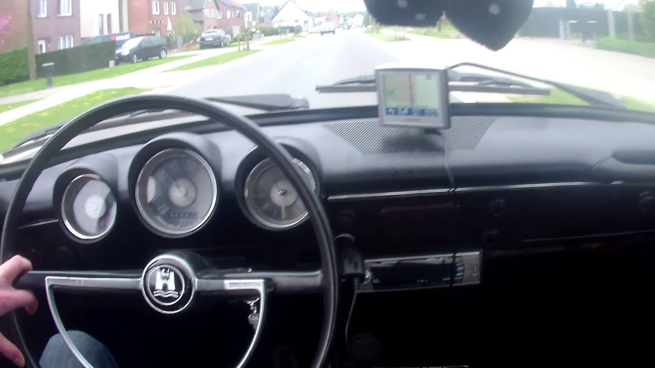 cruizing in my 1970 volkswagen 1600 tl fastback youtube. Black Bedroom Furniture Sets. Home Design Ideas