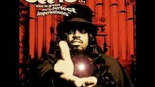 Cee-Lo and Jack Splash- Gangsta Boogie