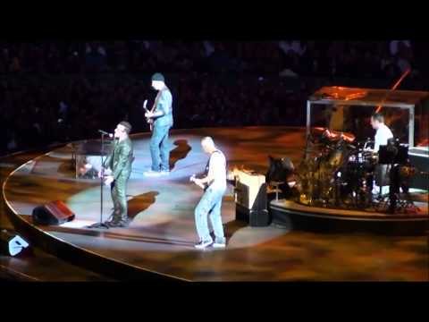 U2 - Coimbra, Portugal 02-October-2010 (Full Concert HD Audio Matrix Enhanced)