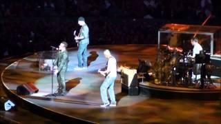 U2 - Coimbra, Portugal 02-October-2010 (Full Concert HD Audio Matrix Enhanced)