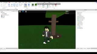 Roblox Scripting a Tree to Grow: The Chopping Script!