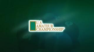 2018 US Amateur Championship - Table 6 - Bonus Coverage
