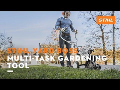 STIHL YARD BOSS® Multi-Task Gardening Tool