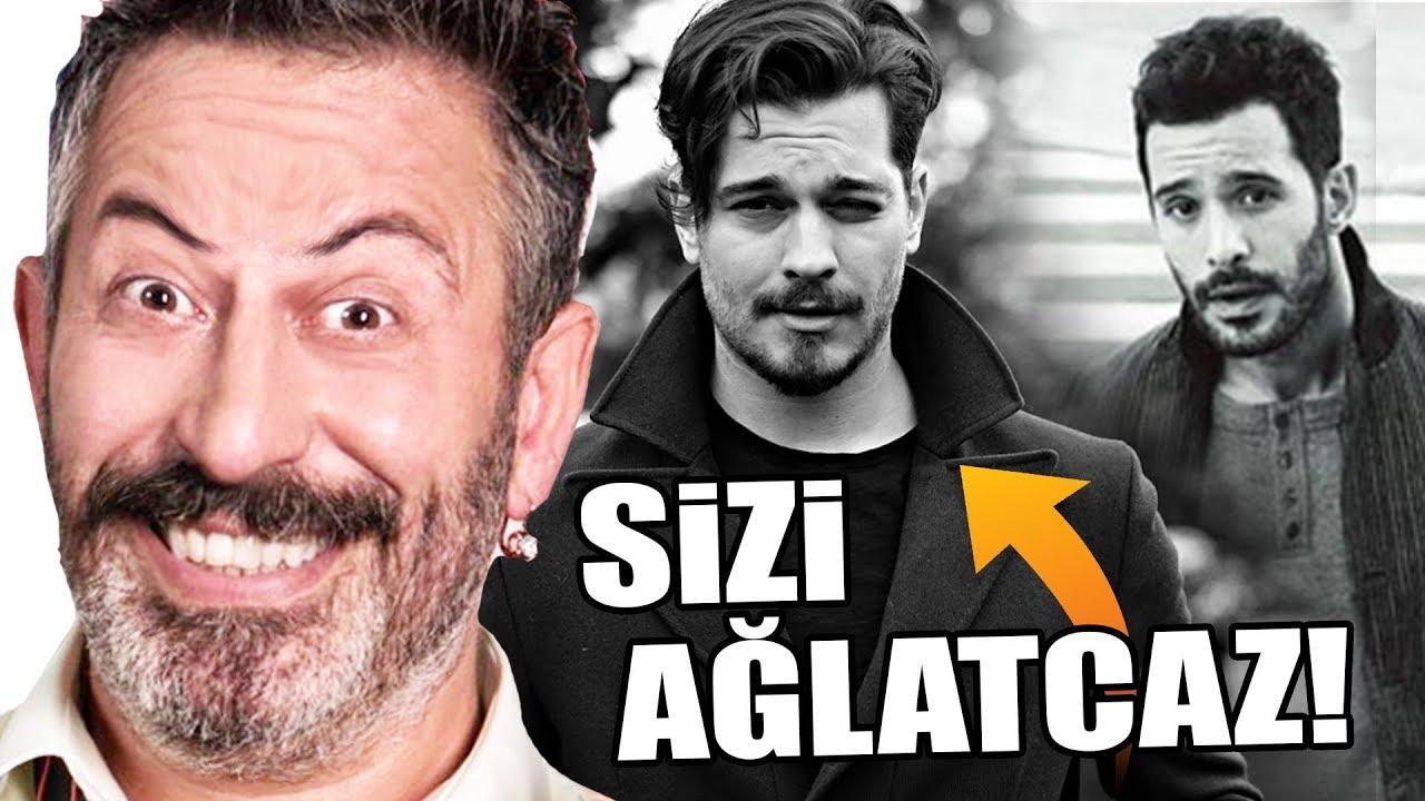 Cem Yilmaz Yeni Filmi Ile Ne Planliyor Kara Komik Filmler Youtube