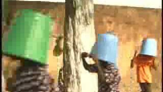 BT Dance Project : Ndox Mi / Water (2005)
