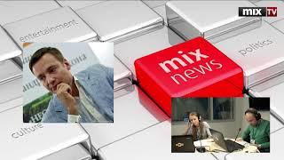 Павел Санаев : в книге «Похороните меня за плинтусом» я оправдываю бабушку-тирана #MIXTV