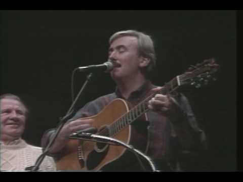 Galway Races-Clancy Brothers & Robbie O'Connell