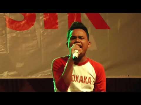 NDX AKA - Plis Dong Sayang  ( Live in Mandala Krida Jogja 10/02/2018)