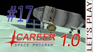 Kerbal Space Program 1.0 #17 [Rover] - Career