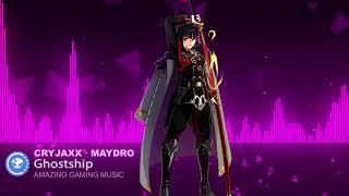 [Big room] CryJaxx Maydro - Ghostship [EDMR.TV EXCLUSIVE]