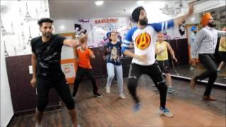 Londono Patola Reloaded | Jazzy B | Sukshinder Shinda | Bhangra Energy | Dansation Mohali 9888892718