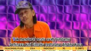 "Video LEO WALDY "" TERHALANG DINDING KACA "" Cipt. LEO WALDY download MP3, 3GP, MP4, WEBM, AVI, FLV Oktober 2017"