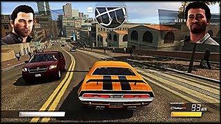 Driver San Francisco - Chapter 2: Good Samaritan