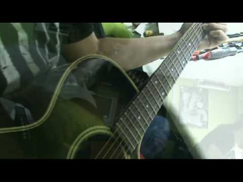 Willy's Takamine & Jun Castro @ Roadtone Guitar Clinic 2010