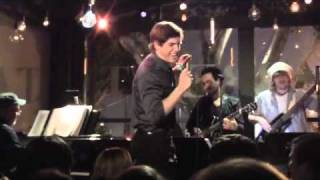 Derek Klena Sings Sixteen Candles At Barre- John Hughes For The Record