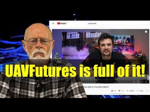 Will DJI Ruin The FPV Market?