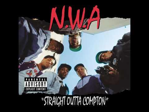 "Download N.W.A - ""Gangsta Gangsta"" [HQ] Orginal Version"