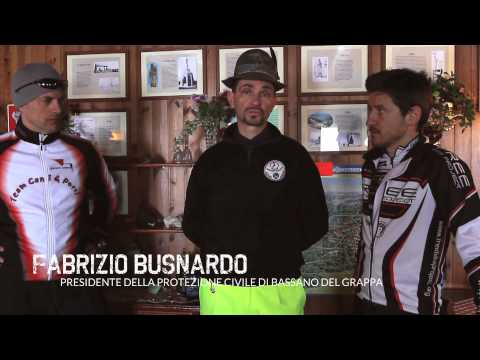 Monte Grappa Bike Day - 24 Maggio 2014