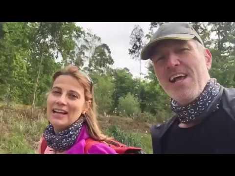 El Camino de Santiago - Personal de REHAU