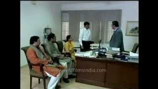 Lalkothi alvida part 1 - hindi language feature film