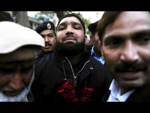 Mumtaz Qadri Hanged to Death | 29 February 2016 thumbnail