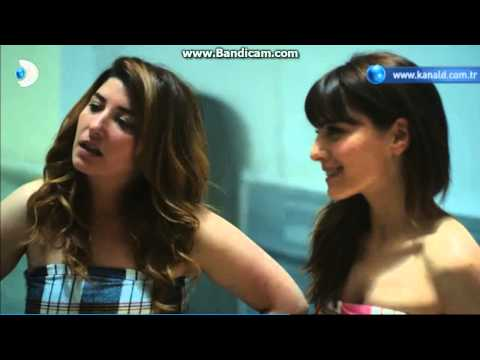 Ulan İstanbul Hamam sahnesi (Ben başladım ! ) 720p