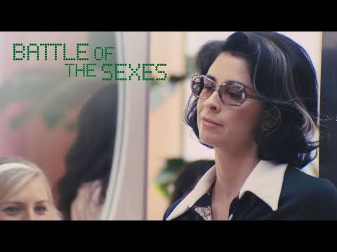"""Battle of the Sexes   """"I Can Really Change Things"""" TV Commercial    FOX Searchlight"""