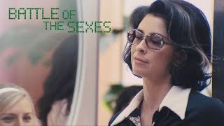 "Battle of the Sexes | ""I Can Really Change Things"" TV Commercial  