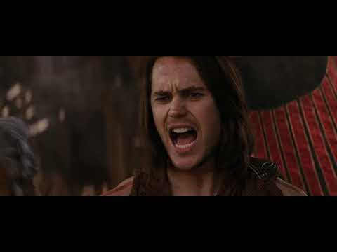 Download John Carter (2012) secret of Thern   john meets the Thern