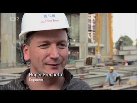 Velké stavby světa 04: Chytrý mrakodrap