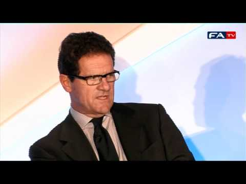 Breakfast with Fabio Capello | FATV