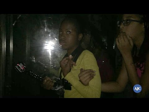 AJC reporter braves the Netherworld Haunted House