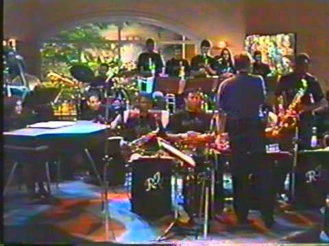 Rio Jazz Orchestra no Gente Importante(TV)