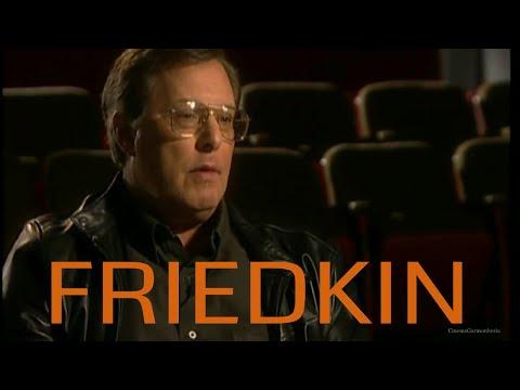 William Friedkin on NARC