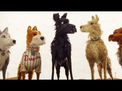 The Making of ISLE OF DOGS + Clips & Full online