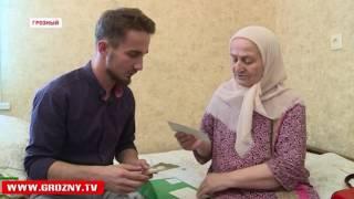 Житель Грозного 22 года находится в коме