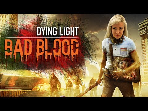 Bloody Betrayal - Dying Light Bad Blood Gameplay |