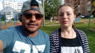 VLOG 26 #DOCUMENTS FOR MARRIAGE REGISTRATION WITH RUSSIAN IN HINDI