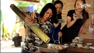 Sumbiling Eco Village - Borneo Guide