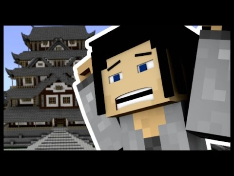 Minecraft Dreams - MISSION IN JAPAN! [Part 1] | Interactive Roleplay w/ Samgladiator