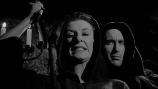 The City of the Dead (Horror Hotel) 1960 Clip