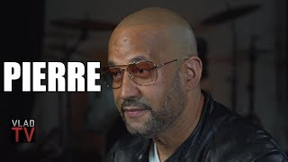 Pierre Edwards on Getting Shot 3 Times by Jamaican Shower Posse Gangsters (Part 2)