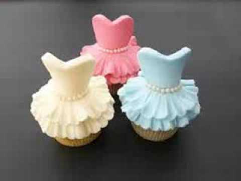 Amazing Cupcakes YouTube