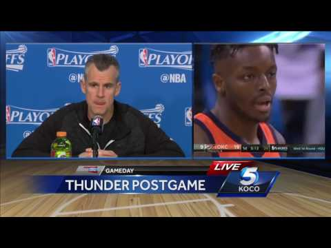 Donovan: 'I thought we had some opportunities for that second unit to step up, make some plays'