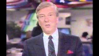 Winter Olympic Closing Remarks (1988)