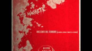 Tito Machete - 09 - Racconti del terrore (La mosca, Cipria e tabacco, Lo sparo)