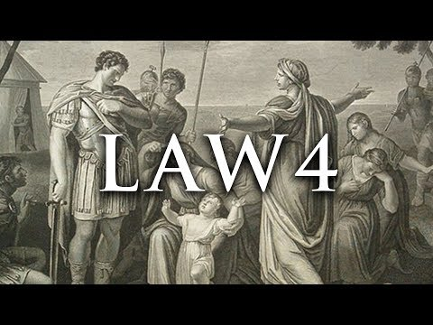 LAW 4 ALWAYS SAY LESS THAN NECESSARY | 48 LAWS OF POWER BOOK SUMMARY (ROBERT GREENE)