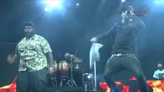 Calabar Festival: Davido Performs Live Part 1