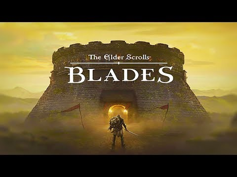 The Elder Scrolls Blades Theme Song Just Released!